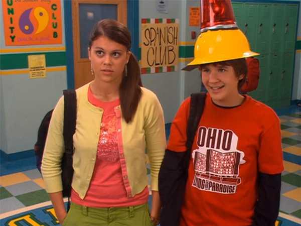 """Ned's Declassified School Survival Guide: """"Yearbook/Career Week"""""""
