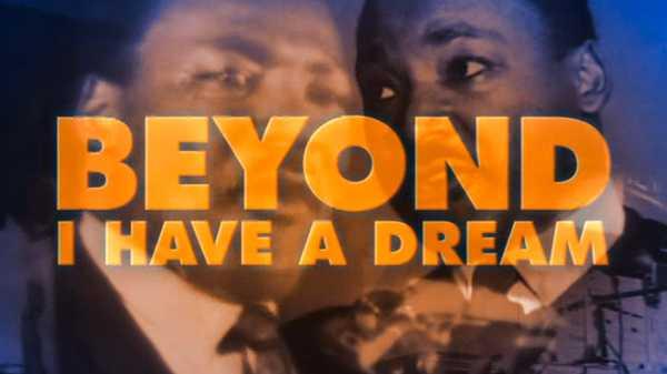 "Nick News Specials: ""Beyond I Have a Dream """