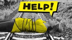 Daniella Needs Help!