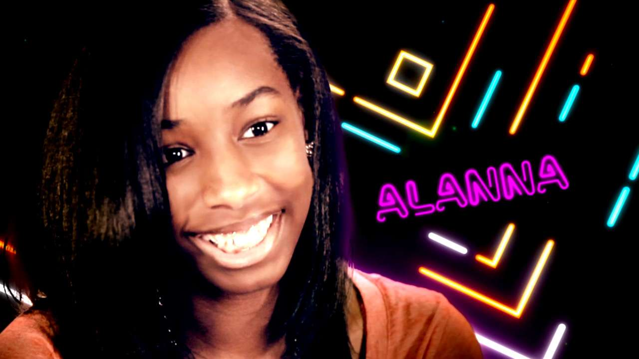 "HALO: ""Honoree Profile: Alanna Wall"""