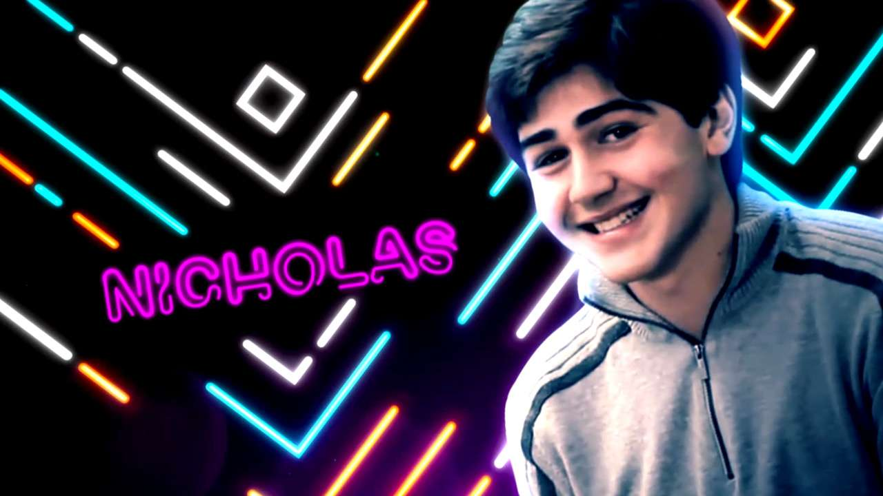 "HALO: ""Honoree Profile: Nicholas Lowinger"""