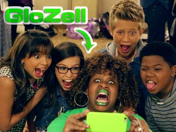 Game Shakers at VidCon 2015