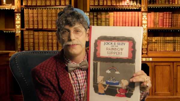 "Short and Funny: ""The Matt Bennett Show'"