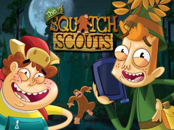 Squatch Scouts