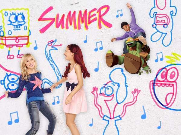 Summer Summer, Yeah Yeah!