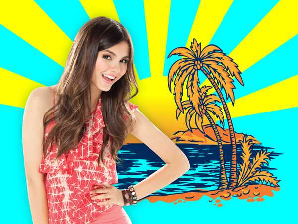 Betcha Didn't Know: Victoria's Favorite Vacay!