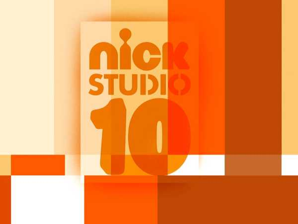 Nick Studio 10: Krazy Kid-shenanigans!