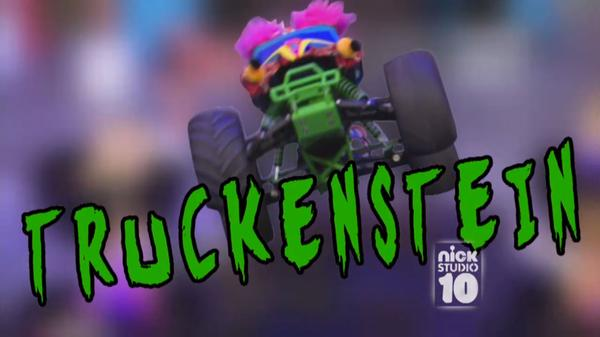 Nick Studio 10: Truckenstein!