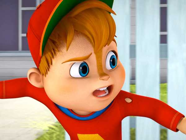 "ALVINNN!!! and The Chipmunks: ""What A Gem/Family Spirit"""