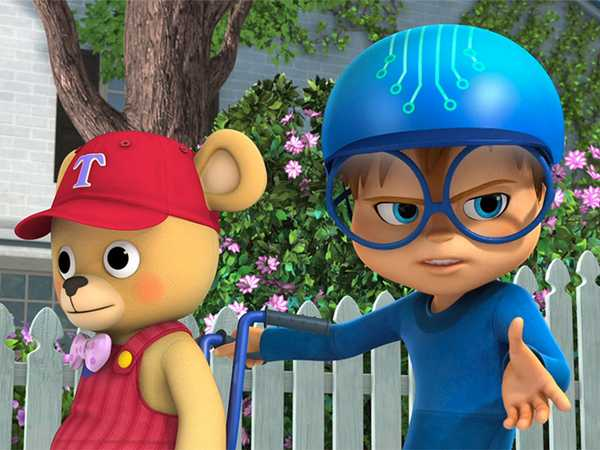 """ALVINNN!!! and The Chipmunks: """"Baby Whisperer/Let's Make a Deal"""""""