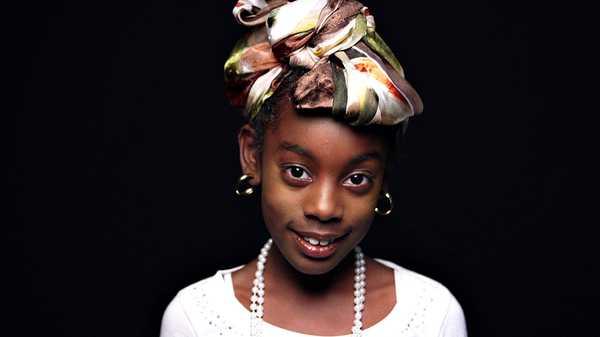 "Black History: ""Maya Angelou"""