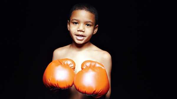 "Black History: ""Muhammad Ali"""