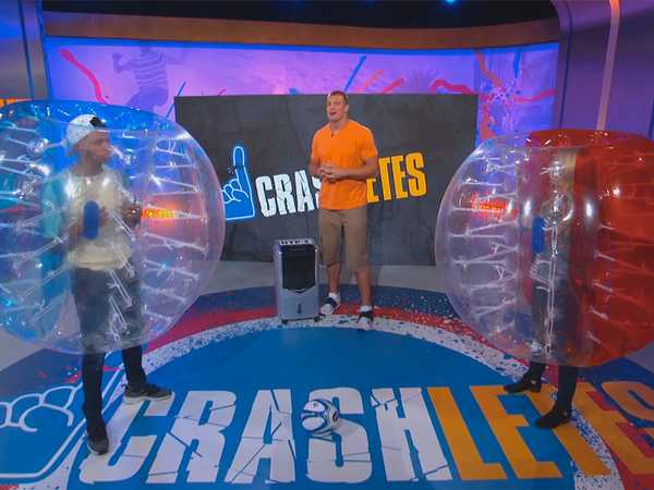 "Crashletes: ""Hype Machines"""