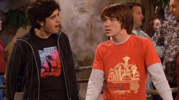 "Drake & Josh: ""The Demonator"""