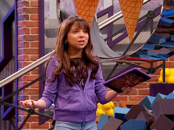 """Game Shakers: """"Byte Club"""""""
