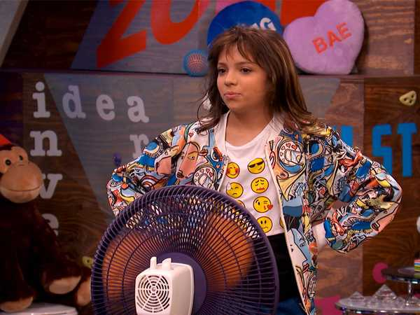 "Game Shakers: ""Armed & Coded"""