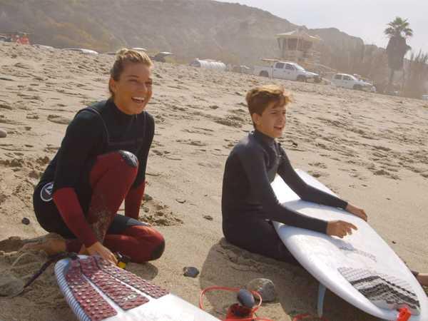 "Jagger Eaton's Mega Life: ""Surfing Safari"""