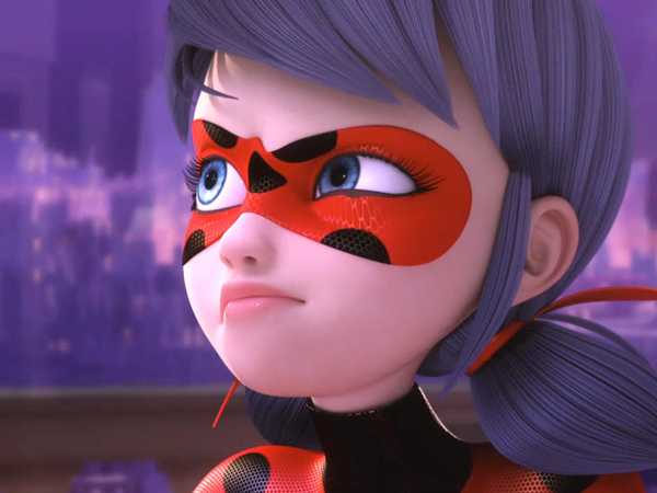 "Miraculous: Tales of Ladybug and Cat Noir: ""The Evillustrator """