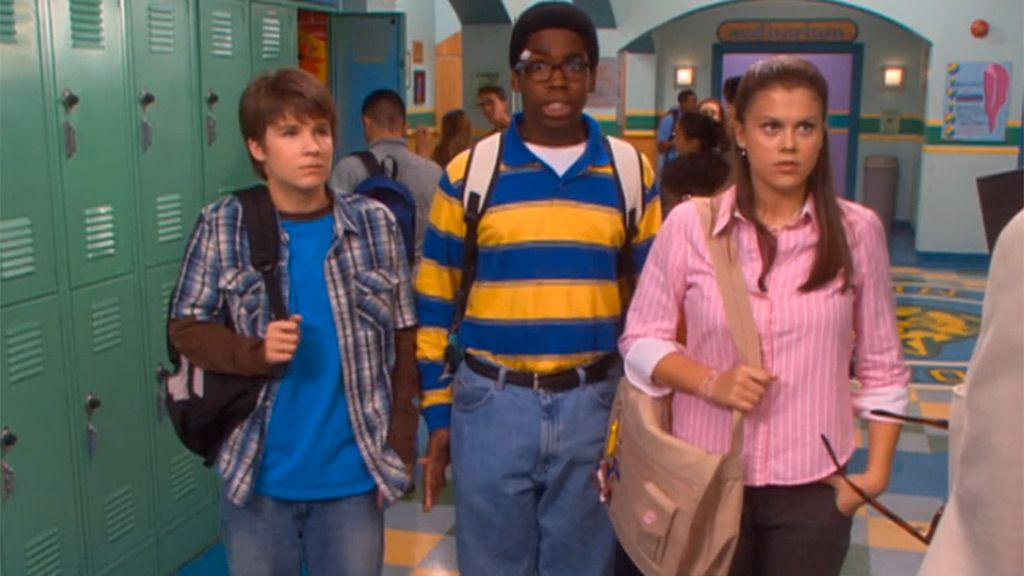 Neds declassified double dating last day