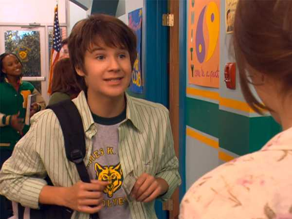 "Ned's Declassified School Survival Guide: ""The Bus/Bad Hair Day"""