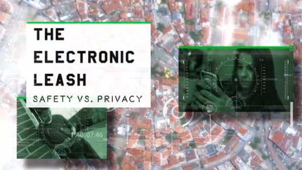 "Nick News Specials: ""The Electronic Leash: Safety vs. Privacy"""