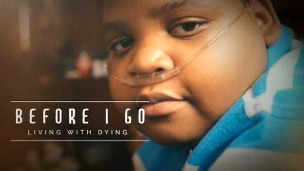 "Nick News Specials: ""Before I Go: Living with Dying"""