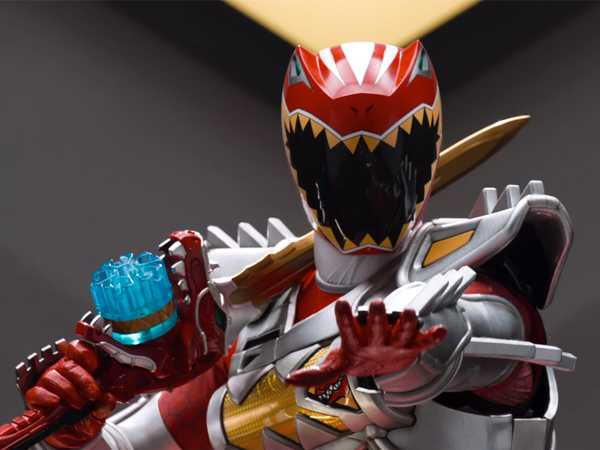 "Power Rangers Dino Super Charge: ""Edge of Extinction"""