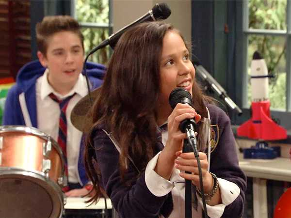 "School of Rock: ""The Story of Us (But More About Me)"""