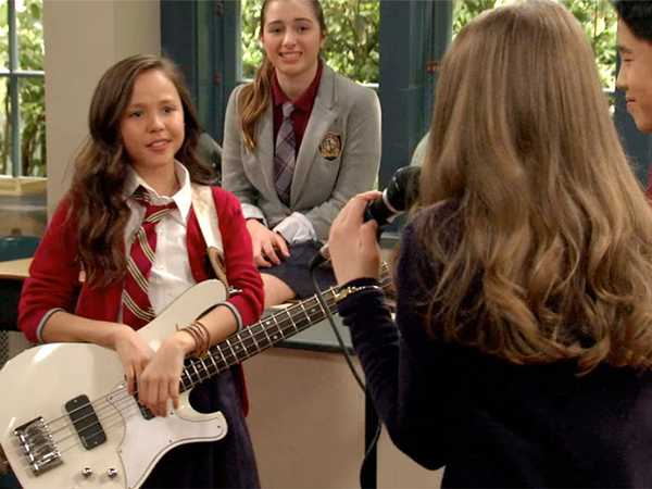 "School of Rock: ""Video Killed the Speed Debate Star"""