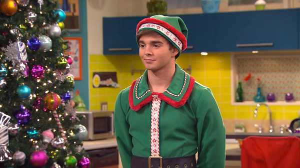 "The Thundermans: ""Winter Thunderland"""