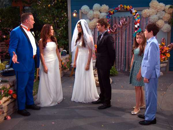 """The Thundermans: """"Better Off Wed"""""""