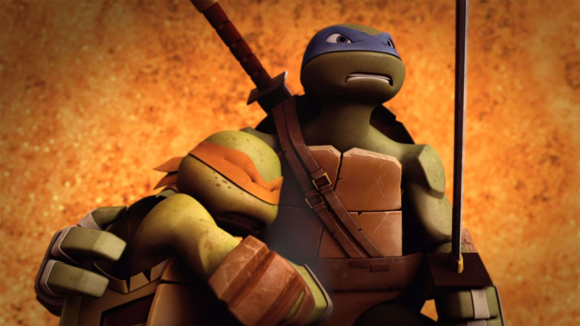 Te Teenage Mutant Ninja Turtles Tv Show - Teenage mutant ninja turtles full episodes scroll of the demodragon season 5 episode 501