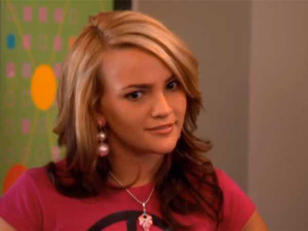 "Zoey 101: ""Coffee Cart Ban"""