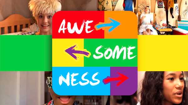 "AwesomenessTV: ""Terry the Tomboy: Summer Style Guide"""