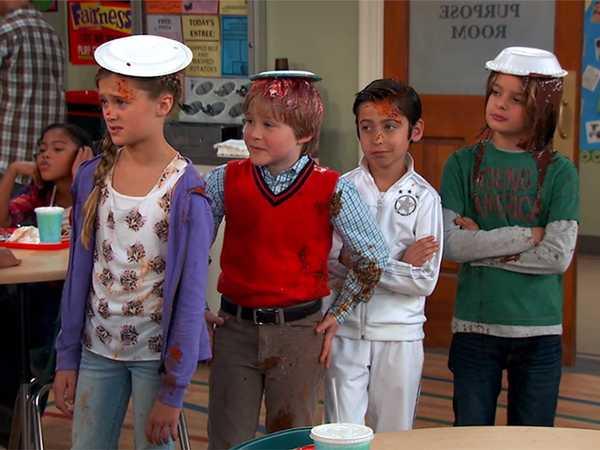 """Nicky, Ricky, Dicky & Dawn: """"I Got Your Back"""""""