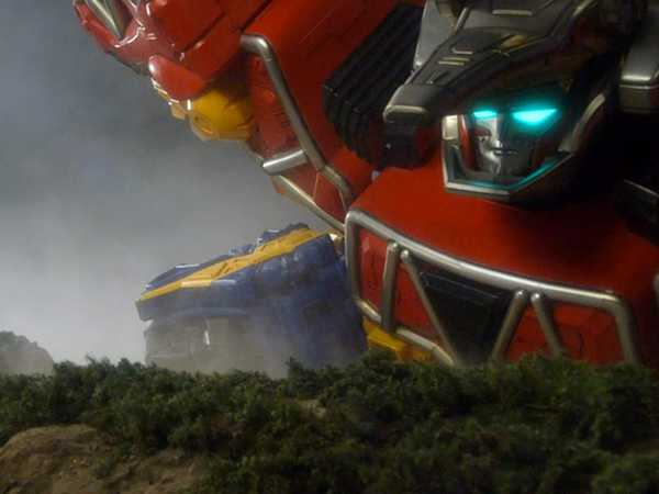 "Power Rangers Dino Charge: ""One More Energem"""