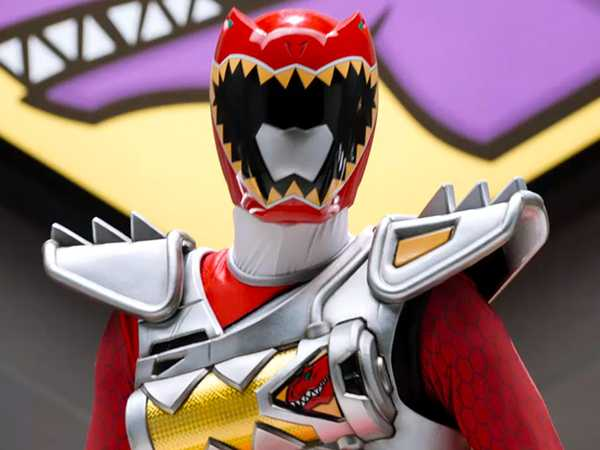"Power Rangers Dino Super Charge: ""When Evil Stirs """