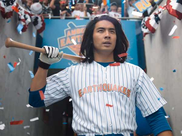 "Power Rangers Dino Super Charge: ""Home Run Koda"""