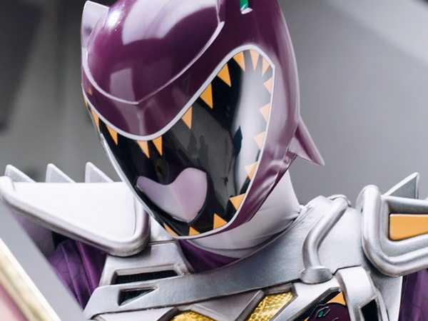"Power Rangers Dino Super Charge: ""Forgive and Forget"""
