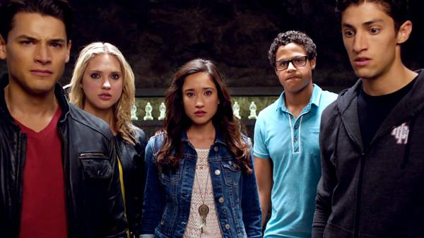 "Power Rangers Super Megaforce: ""Vrak is Back Part 2"""