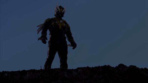 "Power Rangers Super Megaforce: Vrak is Back: ""Vrak's Plan"""