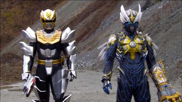 "Power Rangers  Super Megaforce: Vrak is Back Pt.2: ""The End is Near"""