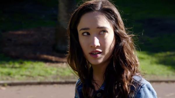 "Power Rangers Super Megaforce: The Wrath: ""Sweet Sorrow"""