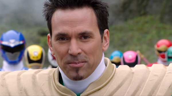 "Power Rangers Super Megaforce: Legendary Battle: ""Tommy is Back!"""