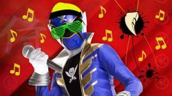 "Power Rangers Swag Force: ""Watch Ya Back!"""