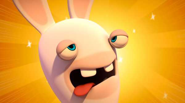 "Rabbids Invasion: ""Run, Rabbid, Run!/Mafia Rabbids/Wild West Rabbid"""