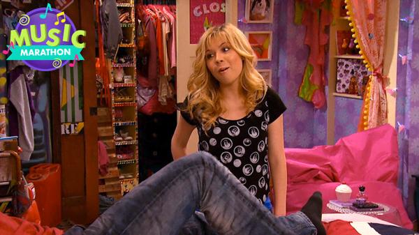 "Sam & Cat: ""#WeStealARockStar"""