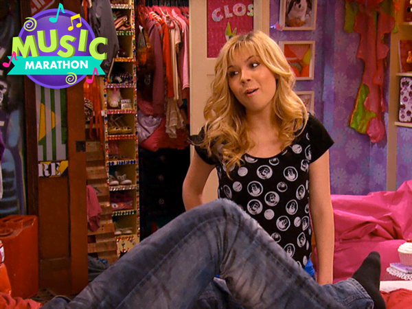 "Sam & Cat: ""#WeStealARockStar"""