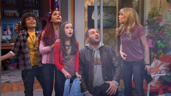 "Sam & Cat: ""#MyPoober"""