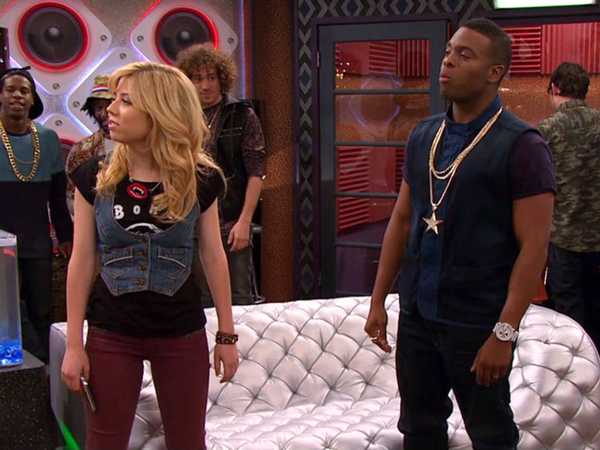 "Sam & Cat: ""#PeezyB"""